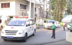 BS BV Chợ Rẫy kể chuyện chạy đua với thời gian vận chuyển tạng xuyên Việt
