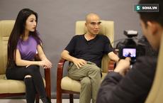 Lưu Trọng Ninh dựng Truyện Kiều thành phim: Thúy Kiều trong phim tôi là kiểu thách thức số phận