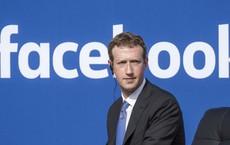 Facebook bắt đầu bị điều tra tại Mỹ, liên quan đến vụ scandal làm lộ dữ liệu 50 triệu người dùng
