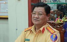 CSGT TP HCM nhắc nhở, rút kinh nghiệm toàn lực lượng sau vụ Việt kiều dùng GPLX nước Đức