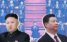 """213 chữ vs 111 chữ: Điện mừng từ Triều Tiên để lộ mối quan hệ """"nửa gần nửa xa"""" với TQ?"""