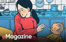 """Bi kịch của những đứa trẻ thế hệ Z: Được bố mẹ """"lập trình"""" để trở thành đứa trẻ luôn hạnh phúc"""