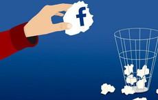 Từ khóa #DeleteFacebook gây sốt sau bê bối Facebook để lộ thông tin người dùng