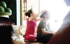Đuổi nhóm khách quốc tịch Trung Quốc nhập cảnh du lịch rồi tổ chức khám bệnh chui