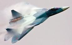 """Tuyên bố """"đau lòng"""" về tiêm kích tàng hình Su-57 Nga của Không quân Ấn Độ"""