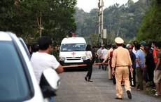 Khởi tố vụ án 3 người tử vong trong xe ô tô Mercedes