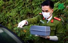 Vụ 3 người tử vong trong xe Mercedes: Nhiều dấu vết khác thường trên ô tô