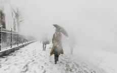ĐSQ Nga mỉa mai Mỹ: Tuyết rơi kìa, chắc cũng do Nga làm phải không?