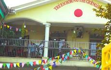 Giáo viên thực tập mang thai nghi bị phụ huynh đánh nhập viện
