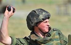 Đỡ lựu đạn cho đồng đội, sĩ quan quân đội Nga hi sinh