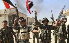 Chính phủ Syria tiến dần đến kiểm soát hoàn toàn Đông Ghouta