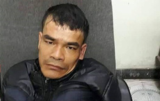 Thiếu tá CA Hải Phòng bị người vi phạm dùng dao đâm vào gáy dài 12cm