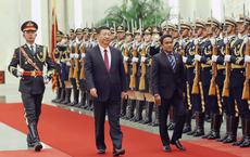 """Bất chấp Ấn Độ lo ngại, Maldives vẫn muốn tìm đến sự giúp đỡ của """"họ hàng xa"""" Trung Quốc"""