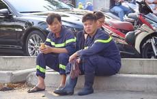 Nữ chủ tịch phường thiệt mạng trong vụ cháy 13 người chết tại chung cư ở Sài Gòn