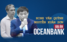 Nguyễn Xuân Sơn và biến cố cuộc đời với 1 án tử hình, 1 án chung thân