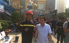 Chủ tịch UBND TPHCM chỉ đạo khẩn trương rà soát tổng thể các chung cư cao tầng