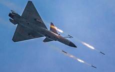 """""""Kiếm thần Trung Hoa"""" - Mối đe dọa chí mạng với F-35"""