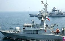 """""""Đại gia Trung Đông"""" chi khủng cho hải quân: Thẳng tiến tới thời kỳ hoàng kim!"""