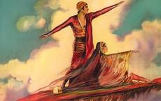 """Từ sắc màu thần thoại đến mức giá """"trên trời"""", đây chính là báu vật của người Iran mà họ vẫn… giẫm lên hàng ngày"""