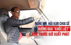 """Nghe Mr. Hải Kar chia sẻ về đường đua """"khốc liệt"""" KOK 2018 trước giờ xuất phát"""