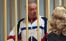 Cựu điệp viên Skripal từng gửi thư cho Tổng thống Putin