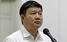 Ông Đinh La Thăng: Bị cáo có xin lỗi nghìn lần cũng không đủ