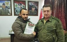 Chỉ huy lực lượng đặc nhiệm Tiger hủy diệt phiến quân ở Damascus: Nga khen hết lời