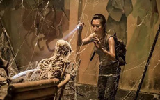 Hầm mộ Trung Quốc và những cạm bẫy khiến giới khảo cổ không bao giờ hết ám ảnh