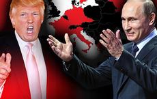 """Mỹ """"bình thản"""" đón nhận đòn trả đũa quyết liệt của Nga: Tất cả đều nằm trong dự tính"""