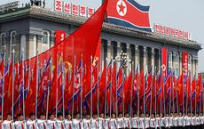 Tài liệu mật hé lộ Triều Tiên muốn cùng Hàn Quốc lập nhà nước cộng hòa liên bang
