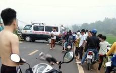 Nữ giáo viên tử vong thương tâm sau va chạm với xe đưa đón học sinh