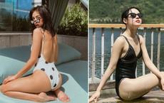 Chưa đến hè mà hot girl Việt đã sexy hết cỡ với bikini rồi!