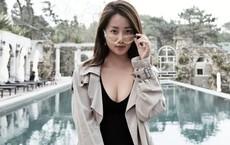 Cận cảnh gu ăn mặc sexy của nữ MC VTV