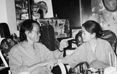 Chuyện ly kỳ đêm tân hôn của Trịnh Công Sơn và tình yêu cao thượng với Khánh Ly
