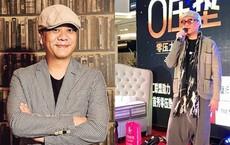 Tài tử Hong Kong Âu Dương Chấn Hoa hết thời, phải đi hát ở tỉnh lẻ bán đồ gia dụng