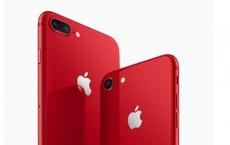 iPhone 8 và 8 Plus đỏ sẽ có giá bao nhiêu khi về Việt Nam cuối tuần này?