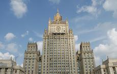 """Moskva đáp trả TT Trump: Tên lửa Mỹ """"thông minh"""" vì biết tiêu hủy bằng chứng ở Syria?"""