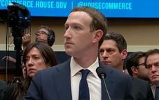 Ngày điều trần thứ hai: Mark Zuckerberg nói sẽ mở rộng chính sách bảo vệ dữ liệu nghiêm ngặt ở châu Âu ra toàn thế giới, nhưng rất ngập ngừng