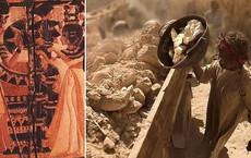 Sắp tìm ra mộ nữ hoàng bi đát nhất của Ai Cập: Phải cưới ông nội, cha và anh trai mình
