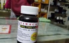 Vụ chế thuốc trị ung thư từ than tre: Giật mình lời khai chở hàng bao tải than làm thuốc