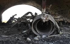 """Syria: Tomahawk Mỹ đánh vào khu """"vườn không nhà trống"""", ai sẽ được lợi?"""