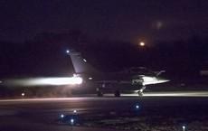 Bộ QP Nga: Syria dùng hệ thống phòng không Liên Xô bắn hạ hầu hết tên lửa của liên minh