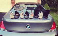 9x có sở thích sưu tập giày phiên bản hiếm, nhiều đôi lên tới 50 triệu