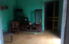 Đã xác định nghi phạm xông vào nhà giết cháu bé 8 tuổi ở Vĩnh Phúc