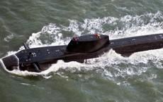 Nga chặn đứng tàu ngầm Anh chất đầy tên lửa Tomahawk tiến về Syria: Ép phải quay đầu?