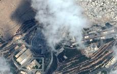 Toàn cảnh trận chiến phòng không Syria diệt tên lửa Israel ở độ cao cực thấp