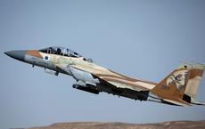 """Bộ trưởng Quốc phòng Israel: Tel Aviv có quyền """"tự do hành động"""" trong không phận Syria"""