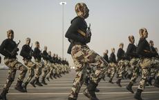 Quân đội Ai Cập, UAE, Ả Rập Saudi sẽ tràn xuống Syria sau khi lính Mỹ rút khỏi khu vực?