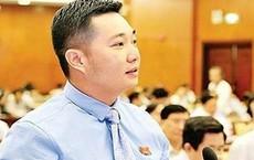 Kỷ luật ông Lê Trương Hải Hiếu vì có con nhưng chậm báo cáo
