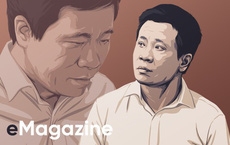 Hà Văn Thắm và 1.600 ngày bị điều tra, xét xử